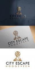 Logo # 959031 voor Logo t b v  City Escape wedstrijd