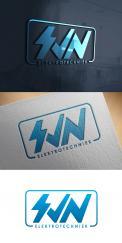 Logo # 1103791 voor Bedenk een creatief  logo voor een elektricien wedstrijd