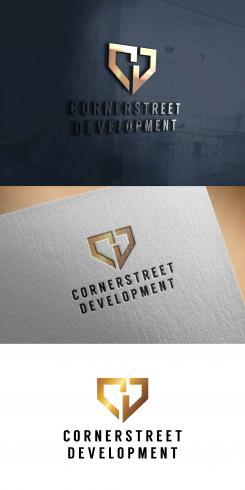 Logo # 1109510 voor Ontwerp een stoer logo voor een ontwikkelaar in logistiek vastgoed wedstrijd
