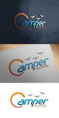 Logo # 976087 voor logo voor camperverhuur be wedstrijd
