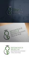 Logo # 981606 voor Decentrale Selectie Geneeskunde Training wedstrijd