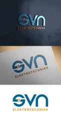 Logo # 1103696 voor Bedenk een creatief  logo voor een elektricien wedstrijd