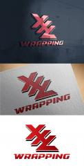 Logo # 992444 voor Ontwerp een trendy design logo voor car wrapping wedstrijd