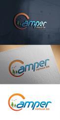 Logo # 976093 voor logo voor camperverhuur be wedstrijd