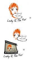 Logo # 439997 voor Lady & the Fox needs a logo. wedstrijd