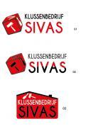 Logo # 434788 voor Klus aan een glad en schilderachtig logo voor een stukadoor/schilder klussenbedrijf wedstrijd