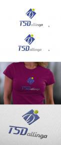Logo # 432993 voor Tennis school Dallinga wedstrijd