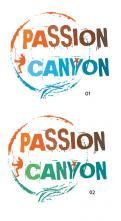 Logo # 290742 voor Avontuurlijk logo voor een buitensport bedrijf (canyoningen) wedstrijd
