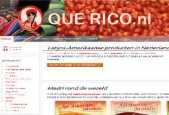 Logo # 420877 voor Logo webwinkel Peruaanse levensmiddelen wedstrijd