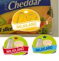 Logo # 328988 voor Redesign of the logo Milkiland. See the logo www.milkiland.nl wedstrijd