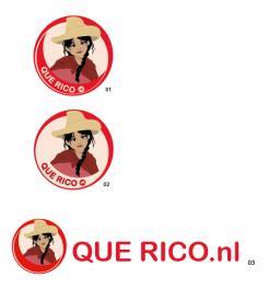 Logo # 418077 voor Logo webwinkel Peruaanse levensmiddelen wedstrijd