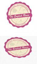 Logo # 354988 voor Logo voor 'The English Roses' wedstrijd