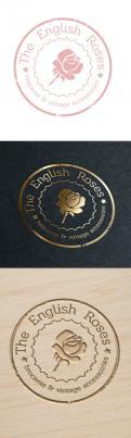 Logo # 355498 voor Logo voor 'The English Roses' wedstrijd