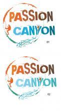 Logo # 291517 voor Avontuurlijk logo voor een buitensport bedrijf (canyoningen) wedstrijd