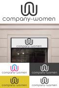 Logo design # 1141922 for Design of a logo to promotes women in businesses contest