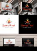 Logo # 1144465 voor Thai Restaurant Logo wedstrijd