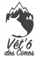 Logo design # 1108255 for Logo for a veterinary practice specialized in large animals in the french Alps contest
