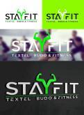 Logo # 1157515 voor een stoer logo voor ons budo  en fitnesscentrum wedstrijd