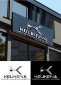 Logo # 1238194 voor Brandnew logo om keuken   kastenmakerij lensen in de markt te zetten wedstrijd