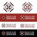 Logo design # 1191360 for logo geometre drone contest