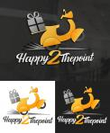 Logo # 1124556 voor Logo voor nieuwe pakket bezorgdienst wedstrijd