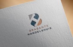 Logo # 1093776 voor Logo voor Brabants handelshuis wedstrijd