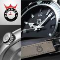 Logo # 1048164 voor Logo Horlogemerk wedstrijd