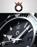 Logo # 1048170 voor Logo Horlogemerk wedstrijd