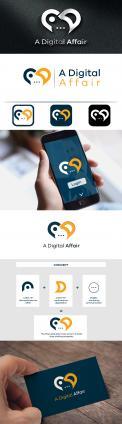 Logo # 1079107 voor Clean   Simple Logo   visitekaartje voor een Online Marketing Agency wedstrijd
