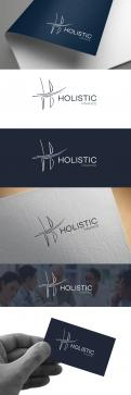 Logo design # 1130083 for LOGO for my company 'HOLISTIC FINANCE'     contest