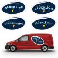 Logo  # 1031175 für Logo   mobiler urbaner Eiswagen Wettbewerb