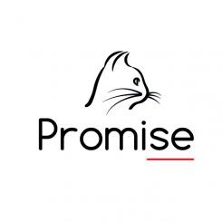 Logo design # 1192478 for promise dog and catfood logo contest