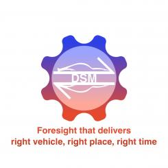 Logo design # 952069 for Logo for Demand   Supply Management department within auto company contest
