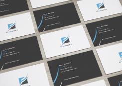 Logo # 610029 voor Ontwerp logo voor innovatief online accounting bedrijf wedstrijd