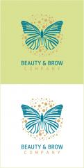 Logo design # 1123824 for Beauty and brow company contest