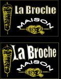 Logo design # 1218347 for LOGO  La Broche Maison  contest