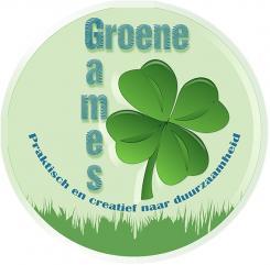 Logo # 1222201 voor Ontwerp een leuk logo voor duurzame games! wedstrijd