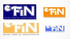 Logo # 617183 voor Ontwerp logo voor innovatief online accounting bedrijf wedstrijd