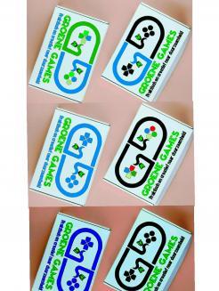 Logo # 1222239 voor Ontwerp een leuk logo voor duurzame games! wedstrijd