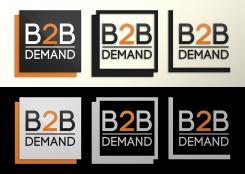 Logo  # 230557 für design a business2business marketing service provider logo Wettbewerb