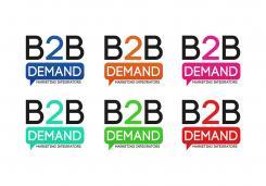 Logo  # 230666 für design a business2business marketing service provider logo Wettbewerb