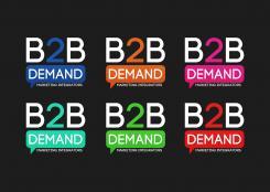 Logo  # 230667 für design a business2business marketing service provider logo Wettbewerb