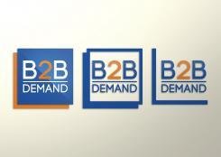 Logo  # 230528 für design a business2business marketing service provider logo Wettbewerb