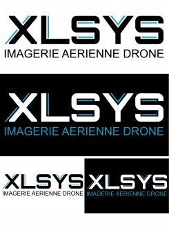 Logo design # 1207535 for Logo modification for an aerial drone imagery company  photos videos  contest