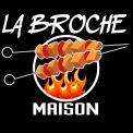 Logo design # 1217892 for LOGO  La Broche Maison  contest