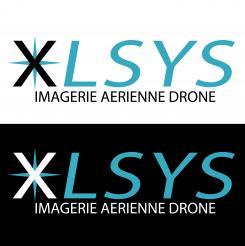 Logo design # 1207896 for Logo modification for an aerial drone imagery company  photos videos  contest