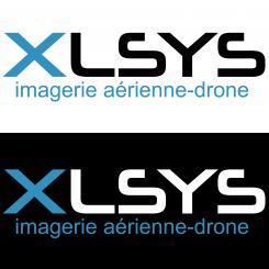 Logo design # 1206417 for Logo modification for an aerial drone imagery company  photos videos  contest