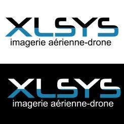 Logo design # 1206418 for Logo modification for an aerial drone imagery company  photos videos  contest