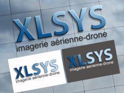 Logo design # 1206719 for Logo modification for an aerial drone imagery company  photos videos  contest