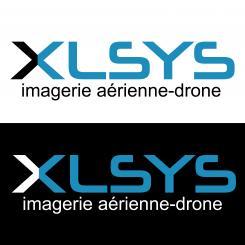 Logo design # 1206420 for Logo modification for an aerial drone imagery company  photos videos  contest